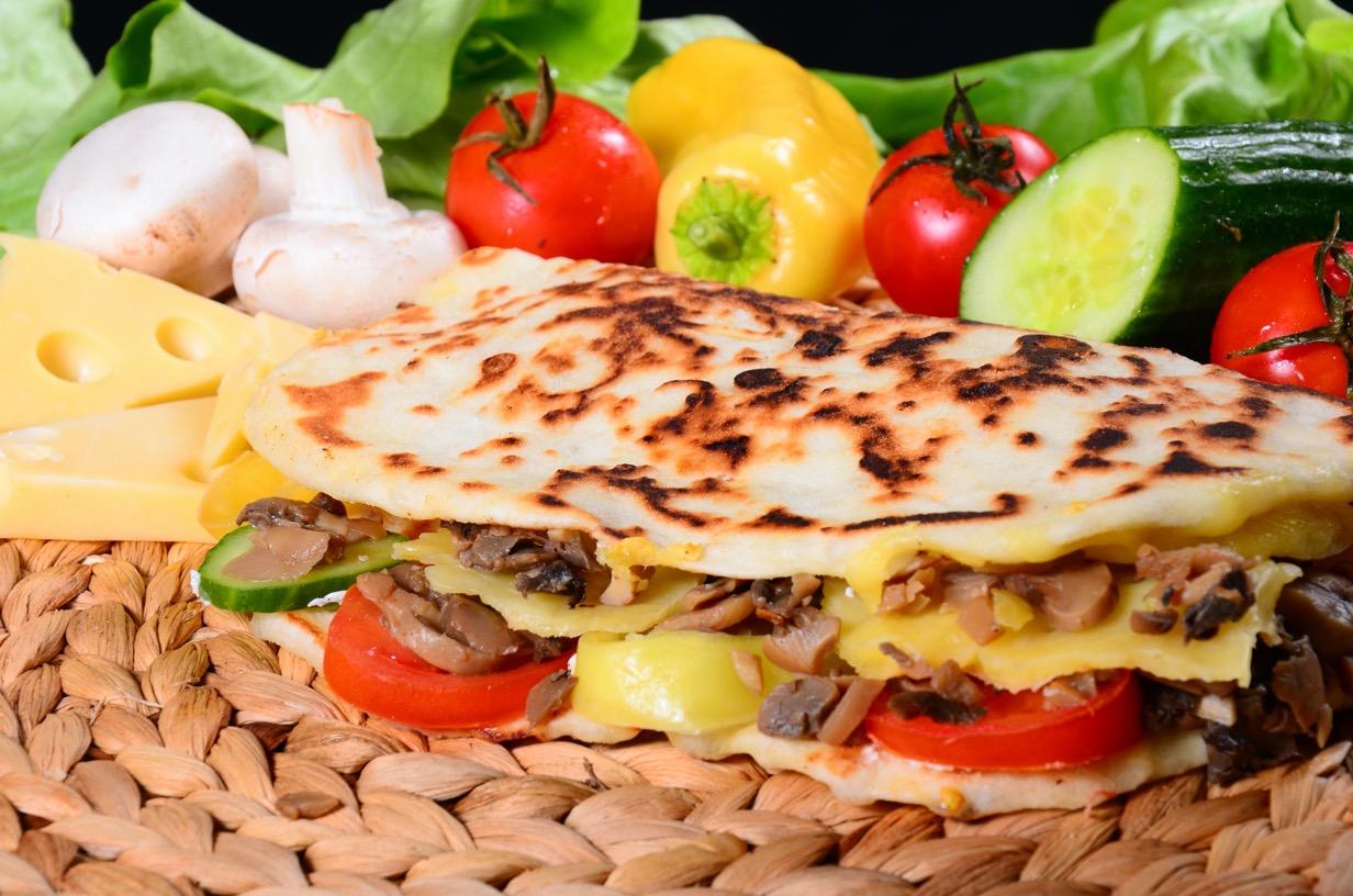 Tortillák
